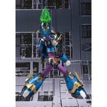 Pvc Figure Rockman X4 (megaman) - Ultimate Armor D-arts