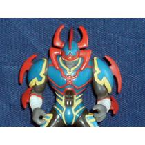 Raro Boneco Da Coleção Yu-gi-oh De 1996 De Kazuki Takahashi