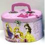 Costura Caixa Disney Princesa Encantadora & Sweet Box 870807