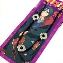 Colar Itachi Do Anime Naruto Cosplay Anime Manga Akatsuki