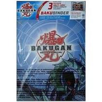 Bakugan - Bakubinder - New Vestroia