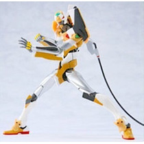 Evangelion 00 Proto Type (banpresto)