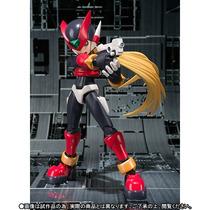 Bandai - S.h.figuarts Rockman Zero - Megaman