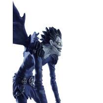 Boneco Death Note - Action Figure Ryuk 18 Cm