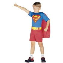 Fantasia Super Homem P - Sulamericana