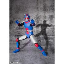 Kamen Rider Black Rx Biorider Bio Rider Sh Figuarts Lacrado