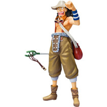 One Piece Usopp (new World) - Figuartszero Bandai