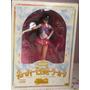 Anime Bishoujo Senshi Sailor Moon Mars Marte Megahouse Rara