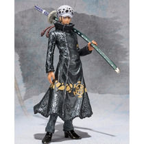 One Piece Bandai Figuarts Zero 15cm Trafalgar Law Special Co