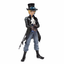 Sabo One Piece Figuarts Zero Tamashii Nations Bandai Ba-8220