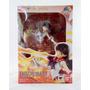 Sailor Mars / Marte - Sailor Moon - Figuarts Zero Bandai