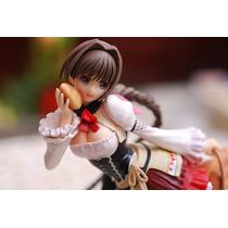 Anime Game Shining Hearts Neris Frete Grátis Action Figure
