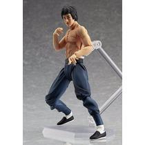 Bruce Lee Figma Figure Max Factory