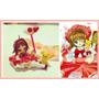 Boneca Sakura Card Captors De Biscuit
