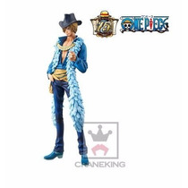 One Piece - Banpresto Dx -17cm- Sanji 15th Anniversary