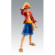 Luffy Variable - One Piece - Megahouse