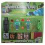 Bonecos Do Minecraft Vários Itens Brinquedos Para Meninos