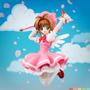 S.h. Figuarts Sakura Kinomoto - Cardcaptor Sakura - Tamashii
