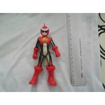Boneco Megaman.