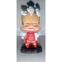 Boneco Shingeki No Kyojin - Titã Colossal