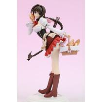 Pvc Figure Kotobukiya Shining Hearts - Neris Gemaga Ver.