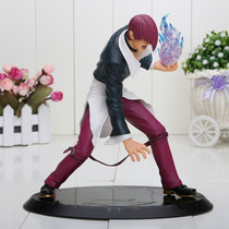 Iori Yagami 18cm - The King Of Fighters ( Pronta Entrega )