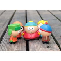 Kit 5 Miniaturas South Park Novo - Pronta Entrega