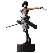 Figure Attack On Titan - Mikasa Ackerman Shingeki No Kyojin