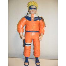 Antigo Boneco Naruto Masashi Hishimoto Edition 2002