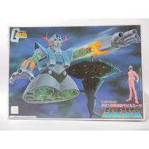 G Gundam Kit De Montar Escala 1/144 Com Mini Diorama Bandai