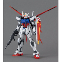 Model Kit Mg 1/100 Aile Strike Gundam Ver.rm Pronta Entrega!