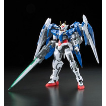 Model Kit Rg 1/144 Gundam 00 Raiser Pronta Entrega!