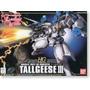 Gundam 1:144 Tallgeese Hg Bandai