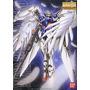 Pronta Entrega Xxxg-00w0 Wing Gundam Zero Custo 1/100 Bandai