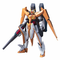 Model Kit Gundam 00 Hg50 1/144 Gn-007gnhw/m Arios Gundam Gnh