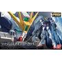 Pronta Entrega Xxxg-00w0 Wing Gundam Zero Ew (rg) Bandai
