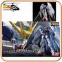 Rg Xxxg-00w0 Wing Gundam Zero Ew # 17 1/144 Bandai