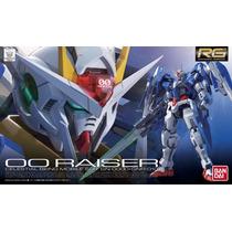 Rg 1/144 Gundam Gn-0000+gnr-010 00 Raiser - Gundam 00