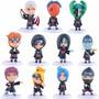 Bonecos Akatsuki Anime Naruto Coleção Completa Kit 11 Peças