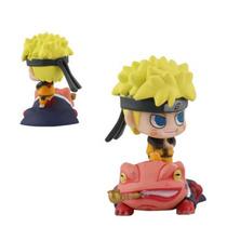 Naruto Kit 5 Action Figures - Importado - Pronta Entrega