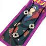 Colar Itachi Akatsuki Cosplay Anime Naruto Mangá Fantasia
