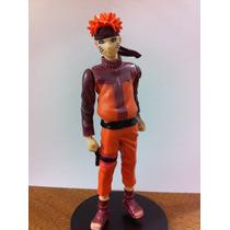 Boneco Anime Naruto- Naruto