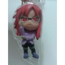 Lote Coleção Miniaturas Naruto Action Figure