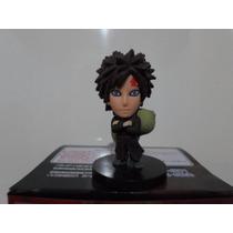 Boneco Naruto Sabaku Gaara 6cm (sem Caixa)