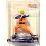 Boneco Miniatura Naruto Figuras De Naruto Shippuden Altaya