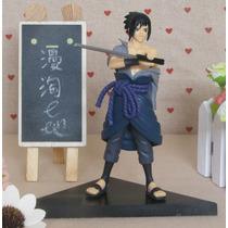 Sasuke Boneco 16 Cm Naruto Figure - Pronta Entrega!