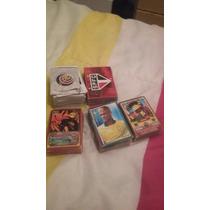 Vendo 365 Cartas De Futebol Minecraft Naruto