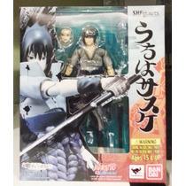 Tk0 Toy S.h. Figuarts Naruto Shippuden Uchiha Sasuke Bandai
