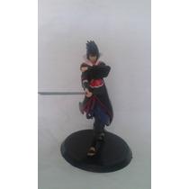 Boneco Do Sasuke Akatsuki