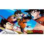 Dragon Ball Z,saga Saiyajins (frete Gratis)